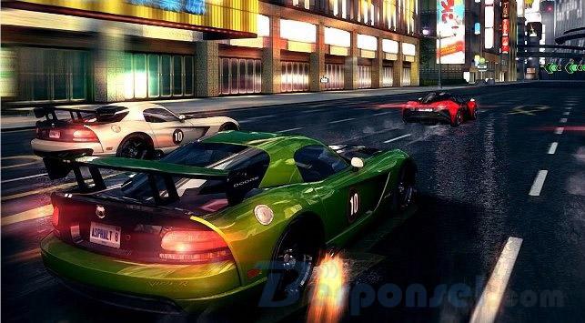 10 Game Balap Mobil 3D untuk Android Gratis Offline