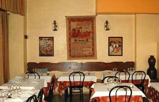 10 ristoranti indiani in lombardia for Tara ristorante milano