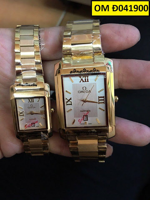 Đồng hồ Omega Đ041900