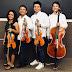 Cuarteto México debuta mañana con temas representativos del país