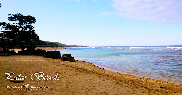 Bolinao Patar Beach - Schadow1 Expeditions