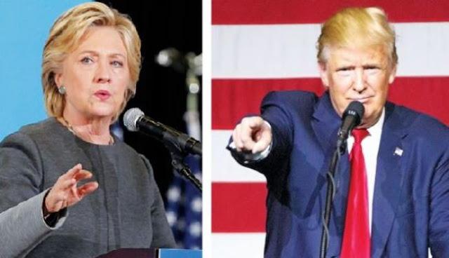 Η... εκπόρνευση των Αμερικανικών ΜΜΕ αλλά και των δημοσκοπήσεων