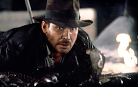 Raiders of the Lost Ark Indiana Jones snakes cobra