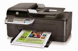 HP Officejet 4500 Inkjet All-in-One Driver