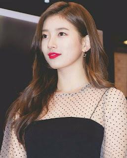 Profil Suzy Miss A