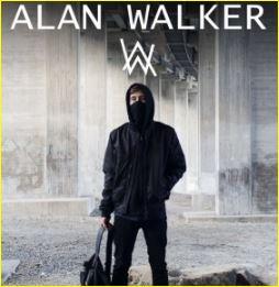 Kumpulan Lagu DJ Alan Walker Mp3 Terbaru dan Terlengkap Full Rar