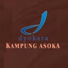 Logo PT Dyokara Nusantara Medan