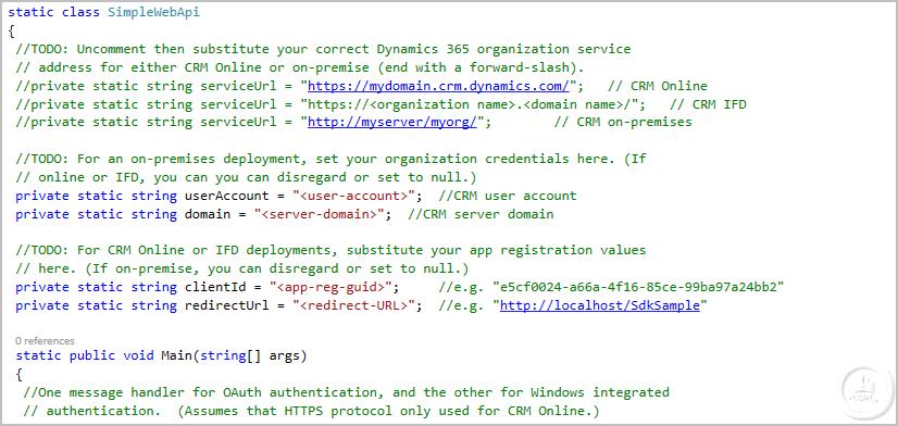 Microsoft Dynamics 365 CRM | MS CRM | Microsoft CRM plugin