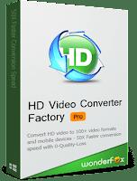 wonderfox hd video converter factory pro 14
