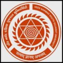 VNSGU Recruitment for Teaching Assistant Post 2018