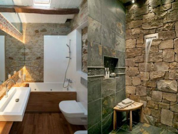 ¿Cómo elegir los azulejos para el baño? Tipos de azulejos (II)