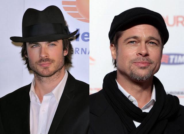 vampire diaries chapeau homme