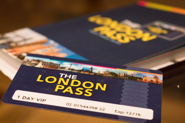 London Pass em Londres