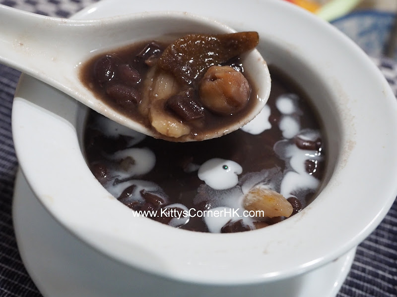 Red Bean Dessert DIY recipe | 蓮子百合紅豆沙 自家食譜