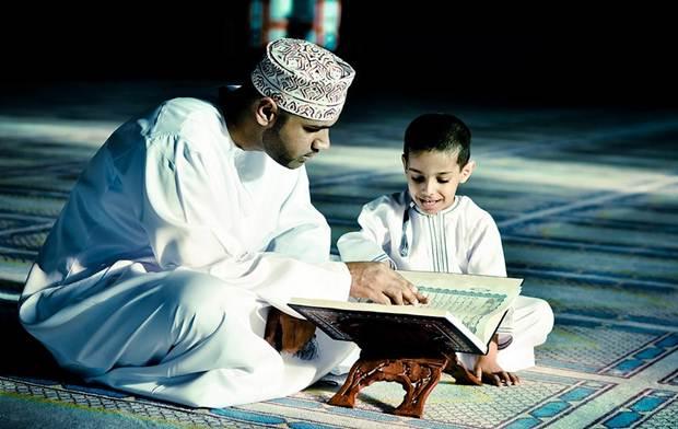 Keutamaan Dan Manfaat Membaca Surah Al Hadid