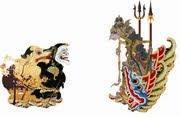 Setelahnya Sang Hyang Manikmaya dinobatkan menjadi Raja Tribuana di  kahyangan Suralaya Tribuana (Bagian 2, Perebutan Jamuslayang Kalimasada)