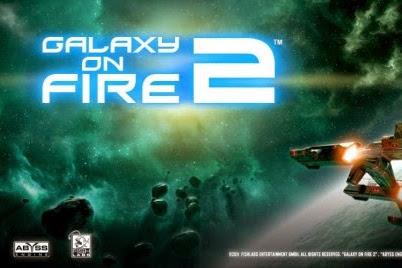 Download Game Android Mod Galaxy on Fire 2™ HD v2.0.11 Mega Mod APK Gratis 2016
