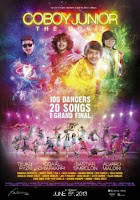 Coboy Junior The Movie