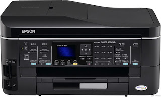 Epson ME Office 960FWD Driver Download