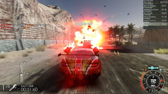 Gas Guzzlers Extreme PC Games Gameplay