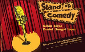 Materi Stand Up Comedy Tentang Sekolahan