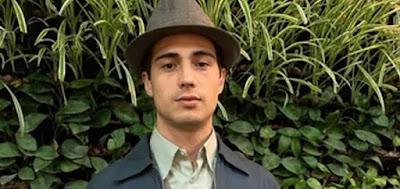 Danilo Mesquita interpretará Carlos: o filho certinho de Lola será vítima de um triste acidente
