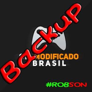 [MTA:SA] Backup Do GTA Modificado Brasil