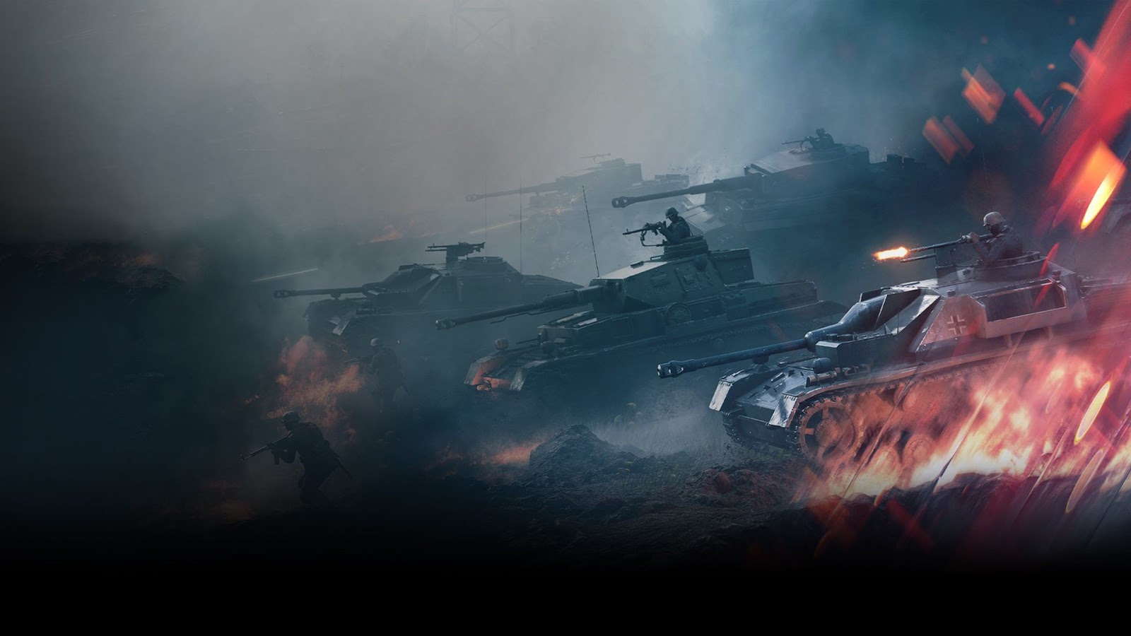 """Modo Cooperativo """"Combined Arms"""" chega ao Battlefield V junto com atualização"""