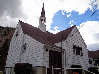Grace Missouri Synod Lutheran Church, Deadwood, South Dakota