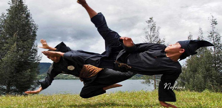 Hakikat dan Keindahan Gerak Silat Tradisional Minangkabau