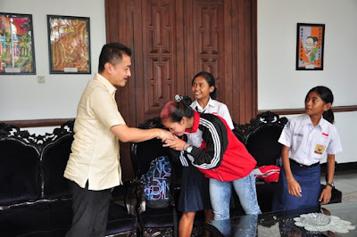 Tiga Pelari Salatiga Wakili Indonesia di Thailand