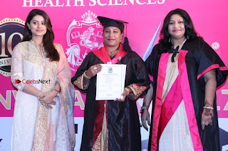 Actress Sneha Pos at V Care Graduation Ceremony  0045.jpg