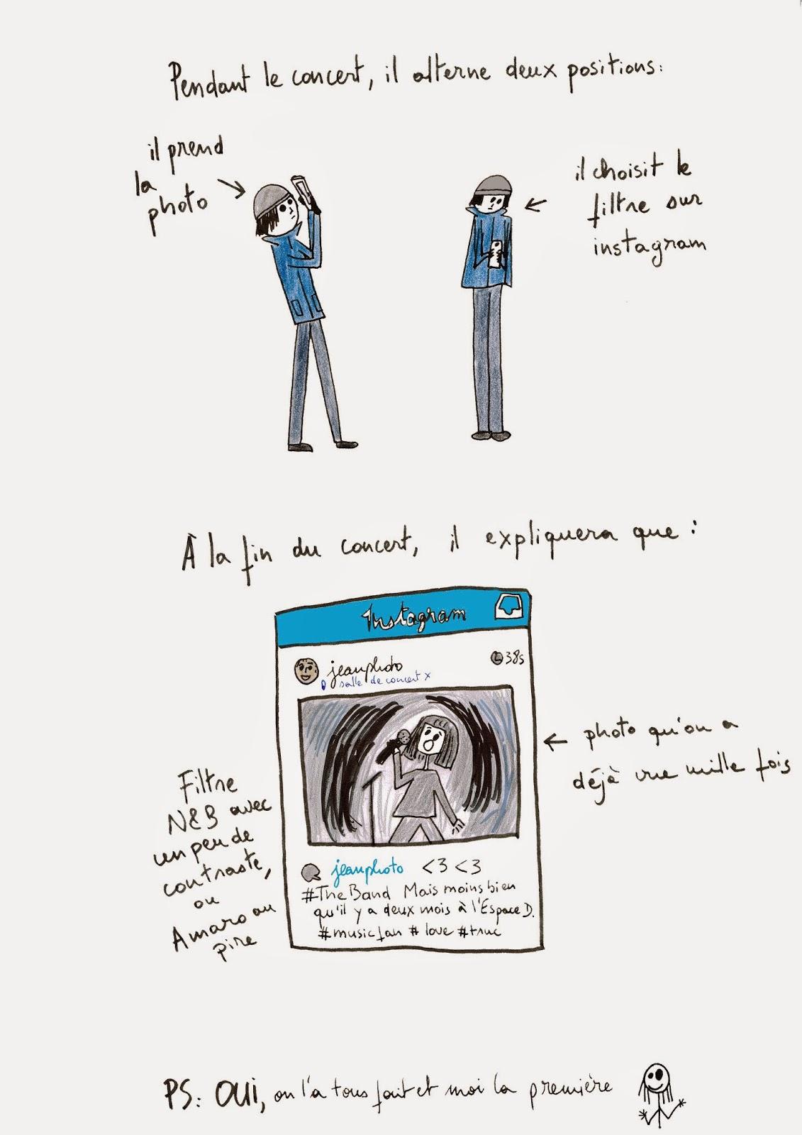 Le blog de Marie-Marie: Sociologie du spectateur de