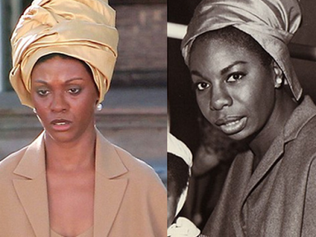 (Mis)Casting Call: The Erasure of Nina Simone's Image