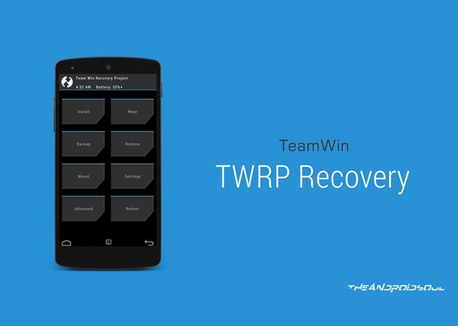 تحميل 140 ريكفري TWRP 3 0 3 0+ لهواتف سامسونج - Pro-Syrian