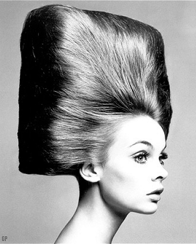 1960s hairstyles with headband