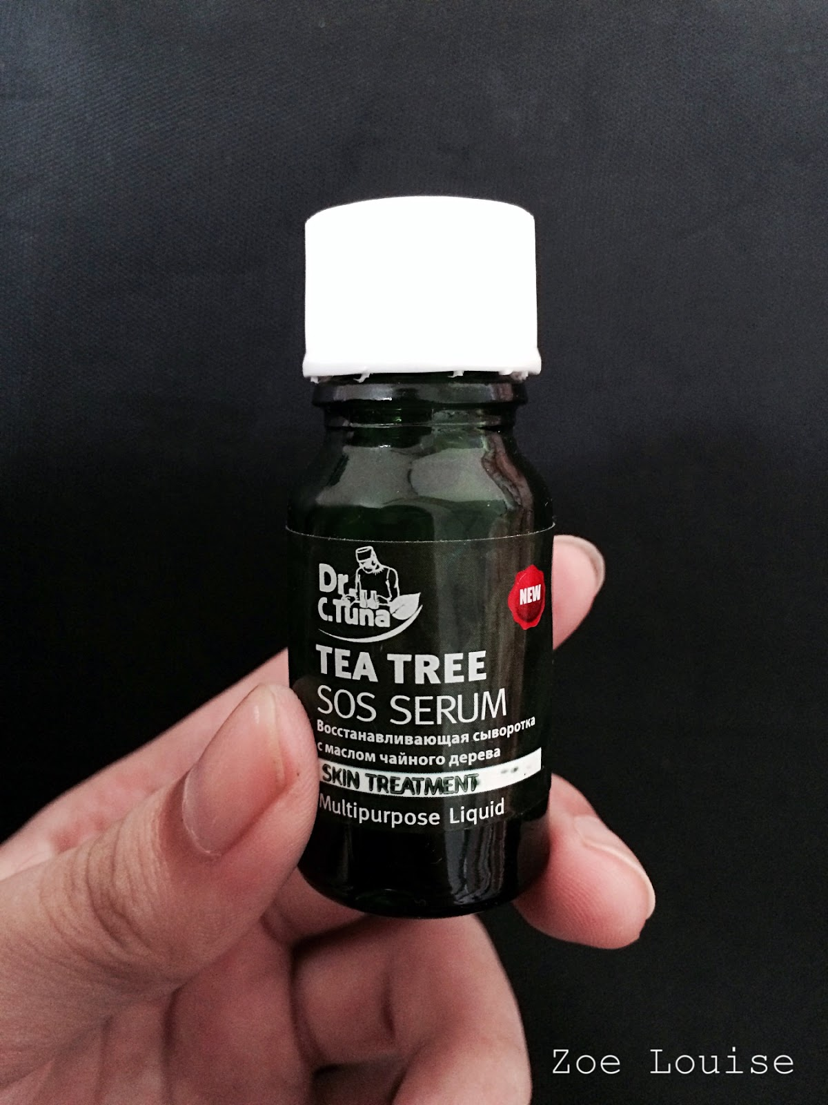 Review Farmasi Dr C Tuna Tea Tree Sos Serum Heythereitszoe Pure Pimple Cream Acne Care I Have Not Search For Its Price On Amazon Yet But Think It Is Pretty Cheap A High Quality Treatment Like This Uh Huh