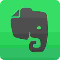 Evernote Android APK: Stay organized.