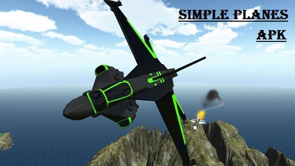 Download Simple Planes Android Mod Apk Game