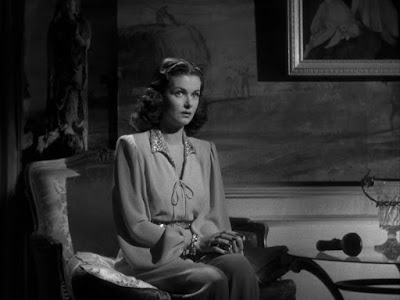 Joan Bennett - Secret Beyond the Door (1947)