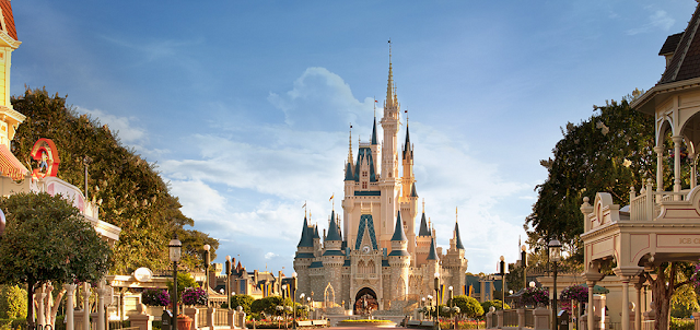 Parque Disney Magic Kingdom