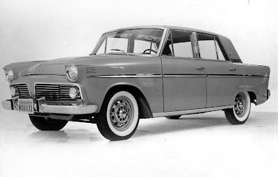 Resultado de imagem para anuncio aero willys 1963