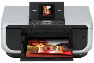Télécharger Canon MP600 Pilote Pour Windows Et Mac