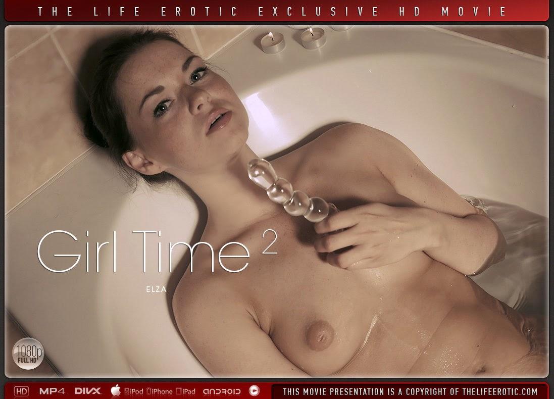 SGEkXAD01-23 Elza - Girl Time 2 (HD Video) 11020