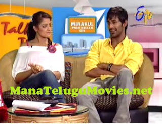 Talk Time with Varun Sandesh and Asmitha Sood