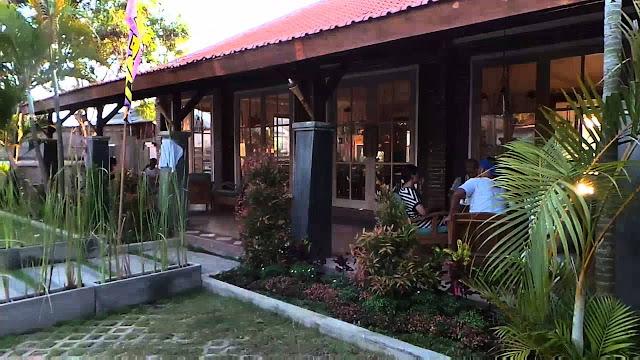 ubud cafe malang wisata kuliner malang jawa timur