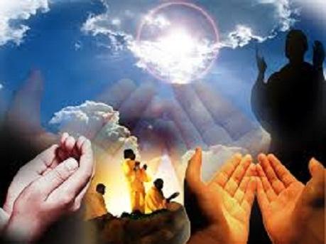 Kumpulan Doa Sehari Hari Hikmah Kehidupan