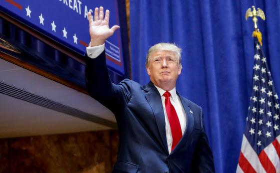 Σοκ στον μουσουλμανικό κόσμο μετά τη νίκη Τραμπ