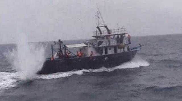 τουρκικού σκάφους
