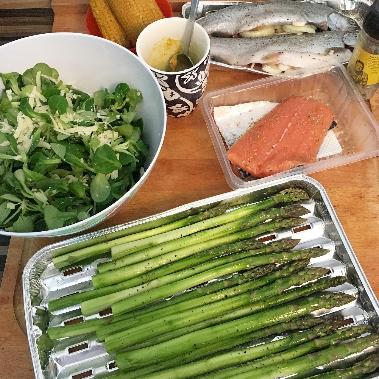 fisch essen bei durchfall